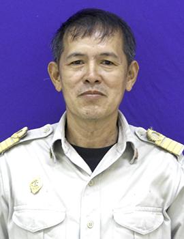 สมชาย วงศ์วีรธร